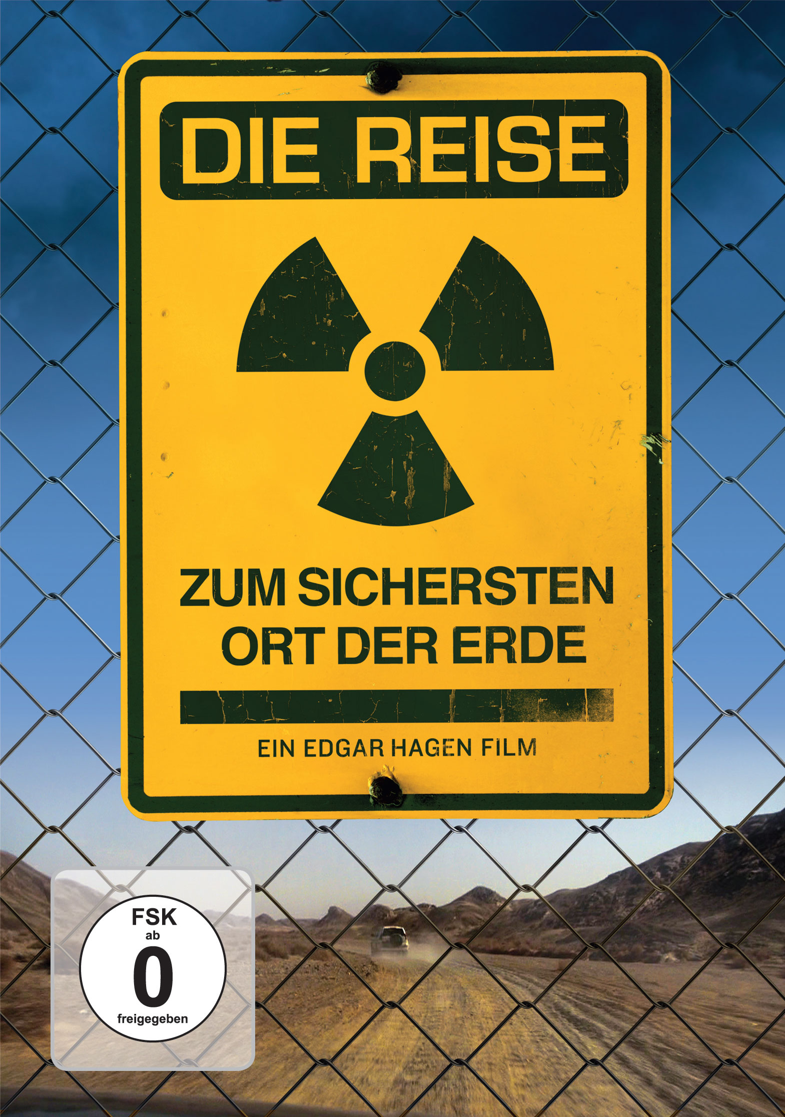 DVD Cover Deutschland